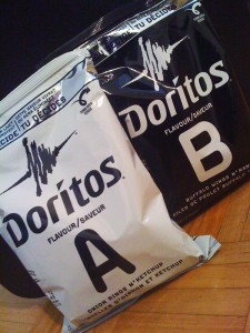 Doritos: You Write the End
