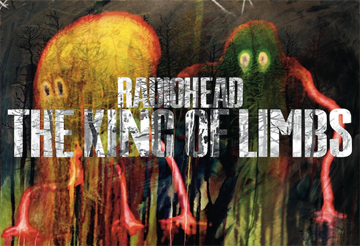 Radiohead - King of Limbs