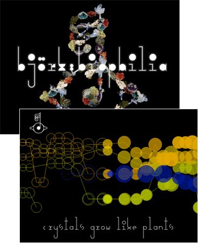 Bjork - Biophilia