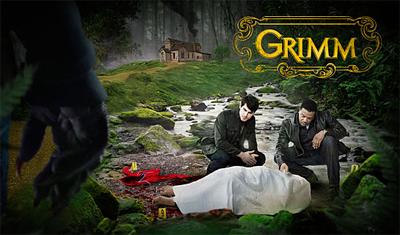 NBC Grimm