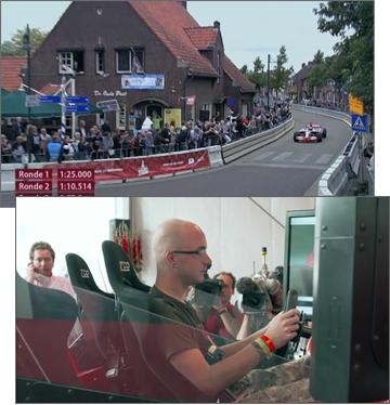 Vodafone Grand Prix of Roggel