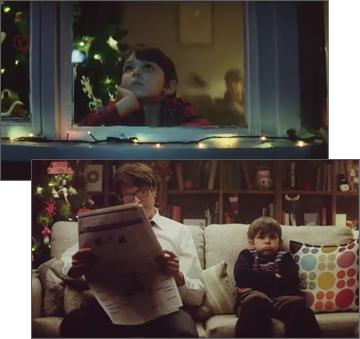 John Lewis Christmas Ad 2011