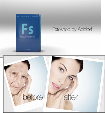 Fotoshop by Adobe