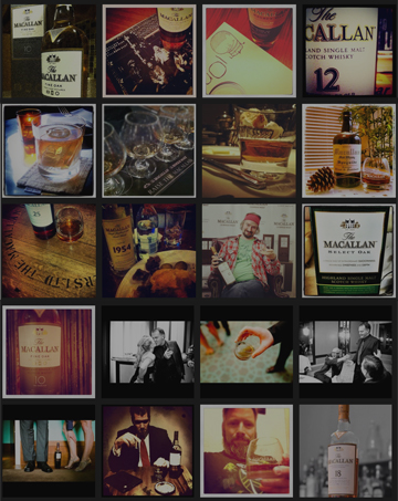 The Macallan Instagram Contest