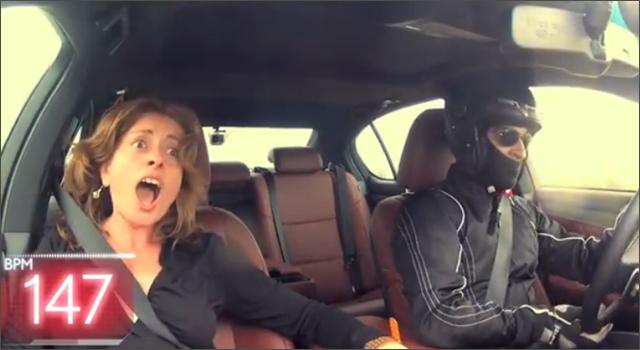 Lexus Hybrid 120 BPM