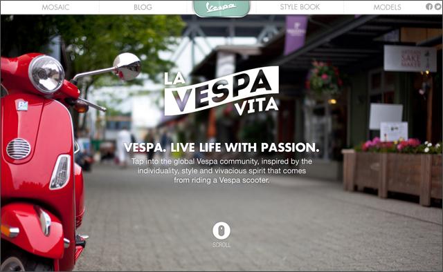 La Vita Vespa