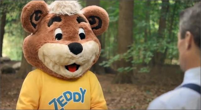 Zellers: Adopt Zeddy