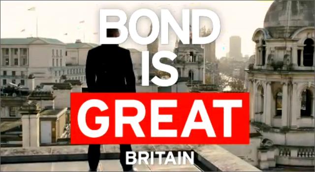 VisitBritain - Agent UK