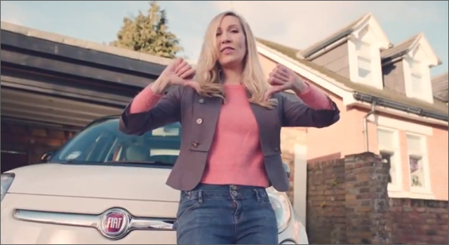 Fiat UK - The Motherhood