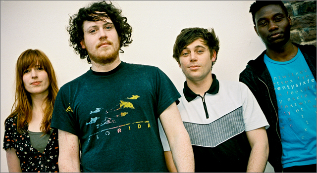 Metronomy debuts new song in Night Sky app