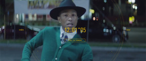 Pharrell - 24 Hours of Happy